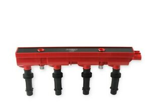 Msd Coil Pack 11 16 Gm 1 4l Turbo Red
