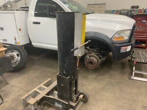 Otc 1590 10 Ton Air Lift Jack