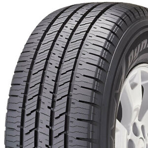 4 New P275 55r20 Hankook Dynapro Ht Rh12 Tires