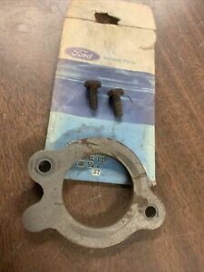 Nascar Ford 351w V8 Cam Retainer Bolts Lot New Take Off Yates Racing Ryr