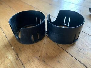 Ford Ranger Center Cup Holder Inserts Pair B 99