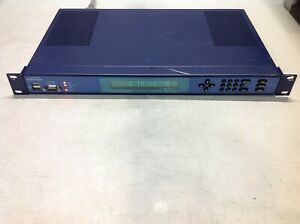 Symmertricom Syncserver S200 Network Time Server 1520r s200