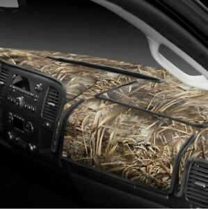 Coverking Realtree Camo Tailored Dash Cover For Chevy Suburban Made To Order