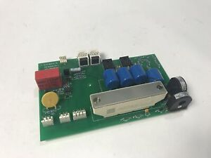Cutera Xeo Coolglide Laser Capacitor Power Energy Voltage Dump Pcb 6000068
