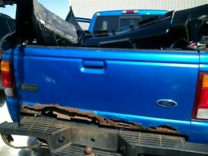 Latch Assembly Only Trunk Hatch Tailgate Flareside Fits 93 04 Ranger 715478
