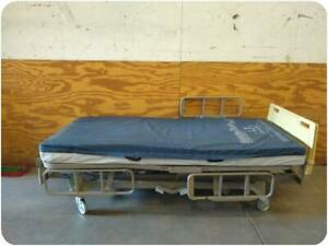 Hill rom Century 835 All Electric Hospital Bed 252832
