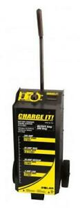 Clore Automotive 6 12v Wheel Battery Charger