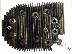 Onan 6 5 Nh 3cr 16004k Electric Generator Engine Head 170 3178