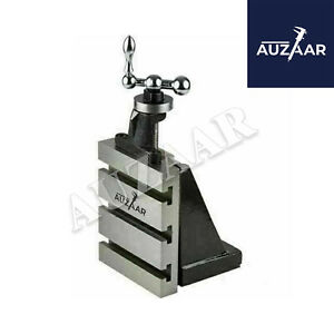 Lathe Vertical Milling Slide Attachment Fixed Base 4 X 5 Myford 7 Series