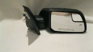 Ford Edge Lincoln Mkx 2011 2015 Power Mirror Passenger Side New