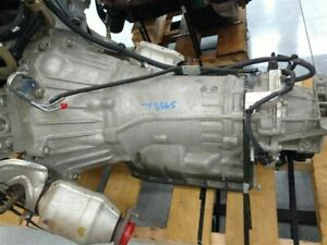 Automatic Transmission 56l 8 Cylinder From 3 11 Thru 2 12 Fits 12 Nv 2500 222903