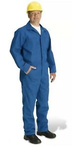 Topps 4 5 Oz Nomex Iiia Flame Resistant Coverall Hrc 1 4 6 Cal 44r Tan