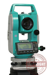 Sokkia Set610 Surveying Total Station topcon trimble leica nikon transit