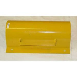 At84806 Spring Cover Fits John Deere 450 450b 450c 450d 450e 455d 455e
