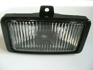 Nos Gm Early 82 83 84 85 Camaro Fog Light Sae F 85 Guide 1f