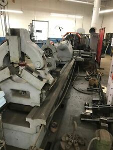 American Pacemaker 32 X 156 Manual Lathe 1949