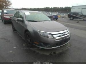Manual Transmission 10 Fusion 2 5l 6 Speed 2320021