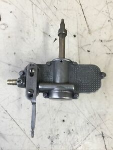 1935 1936 1937 1938 Ford Wiper Motor Vacuum Trico Original Great Working