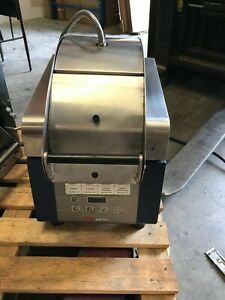 Electrolux Commercial High Speed 208v Hsg Panini Sandwich Press