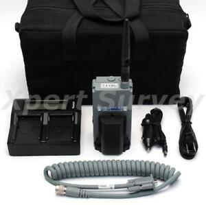 Trimble External Radio 2 4 Ghz For S Series Total Stations P n 58050019