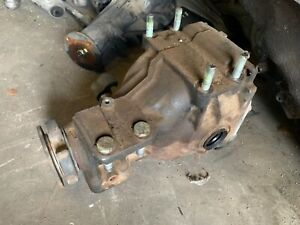 Rx7 Mazda Lsd Limited Slip Differential 4 10 Gears Rear End Fd3s 92 02