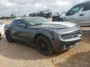 Automatic Transmission 3 6l Without Transmission Upgrade Fits 10 Camaro 1201329
