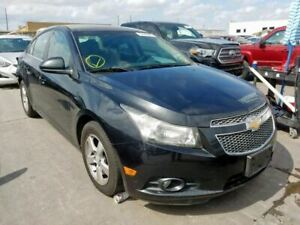 Automatic Transmission Fits 11 Cruze 1071093