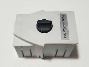 Leica Total Station Battery Door For Leicatcrp1200 Tc1205 Tcr1203 Tcr 1201
