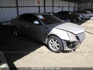 Driver Front Seat Excluding V series Without Power Lumbar Fits 09 Cts 1189332