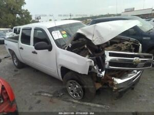 Driver Front Seat Bucket And Bench Manual Fits 10 Sierra 1500 Pickup 1169492