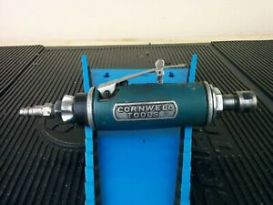 Aj108 Cornwell Tools Cat 520 Pneumatic Air Die Grinder Needs Repair