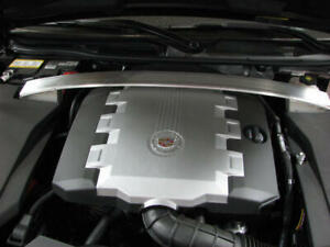 2009 Cadillac Sts Body Control Module Bcm Computer