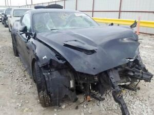 2015 2017 Ford Mustang Gt Automatic Transmission 74k 6r80 Fits 5 0l 1170414