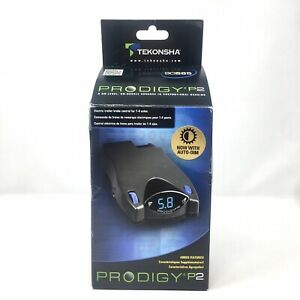 Prodigy P2 Brake Controller 90885 3023 Fits Dodge 13 14 Ram 1500 2500 3500