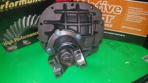 New 8 In Ford 3 25 Posi Trac Mustang Street Rod 8 Inch Center Section