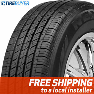 4 New 225 60r16 98h Nexen Aria Ah7 225 60 16 Tires
