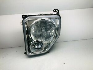 55157339ae 2008 2009 2010 2011 2012 Jeep Liberty Front Left Oem Headlight
