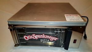 Otis Spunkmeyer Os 1 Commercial Convection Cookie Oven With 3 Trays