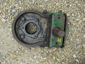Oliver 88 Diesel Tractor Power Take Off Pto Shaft Assembly