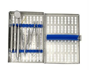 Dental Suture Removal Kit High Quality Dental Instruments Germany Stainless St