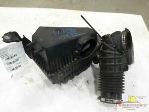 2009 Cadillac Cts Air Cleaner