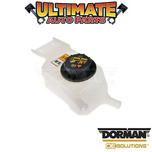Dorman 603 368 Radiator Overflow Reservoir Bottle Coolant Recovery Tank
