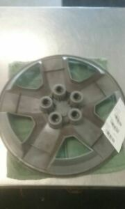 Wheel Cover Hubcap 5 Spoke Opt Nz6 Painted Fits 07 11 Hhr 1449265