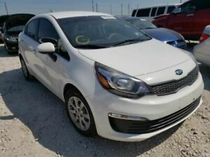 Air Cleaner Assembly Fits 15 17 Rio 1168854