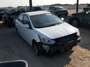 Air Cleaner Fits 12 17 Accent 1171628