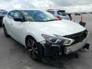 Air Cleaner Fits 16 19 Maxima 1175595
