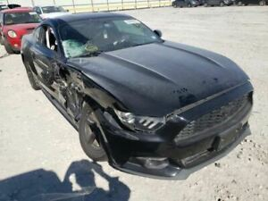 Intercooler 2 3l Turbo Fits 15 18 Mustang 1190886