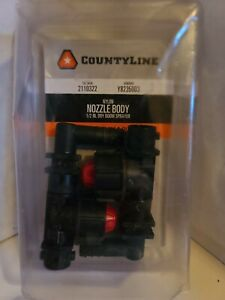 Countyline 1 2 Dry Boom Sprayer Elbow Quick Outlet 2110322