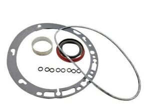 for Aluminum Powerglide Transmission Automatic Front Pump Reseal Kit W Bushing