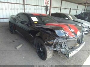 Console Front Floor Fits 13 14 Camaro 1197128